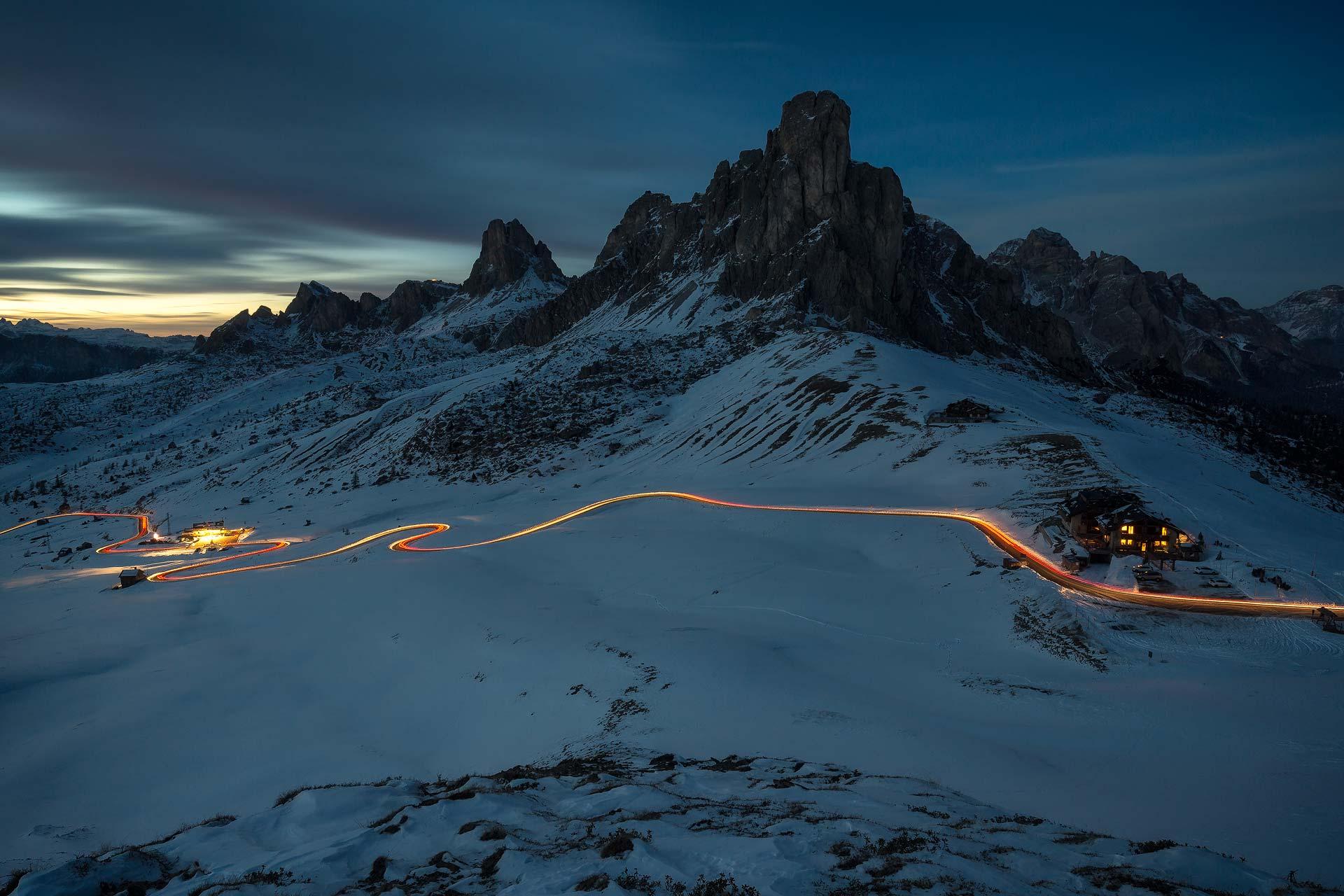 Fine Art Photography Award 3th Edition - Federico Antonello